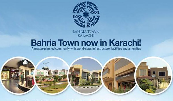 Plots-homes-prices-Bahria-Town-Karachi