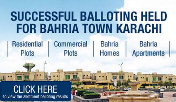 bahria-Town-Karachi-Balloting-Results