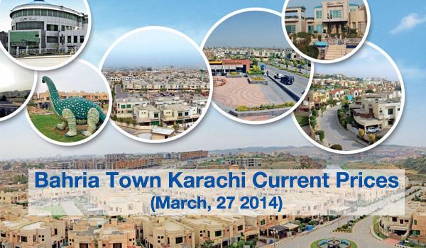 bahria-town-karachi-current-rates