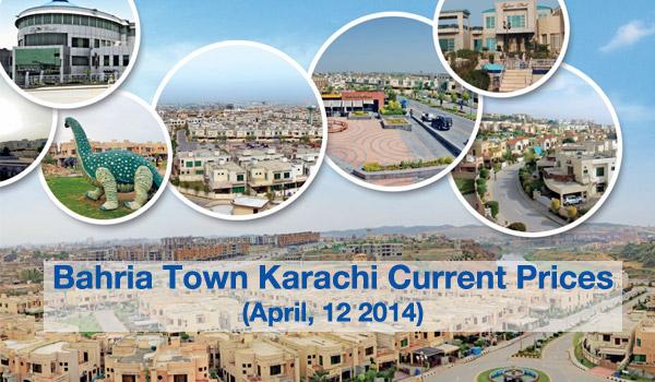 bahria-town-karachi-current-prices-april-12-2014