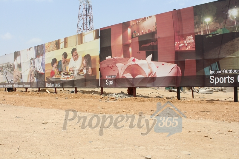 Bahria Town Karachi Latest Photos   (1)