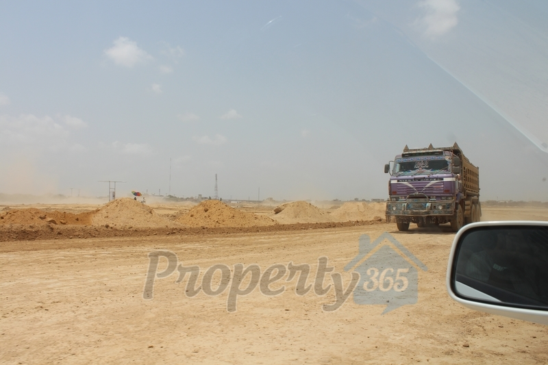 Bahria Town Karachi Latest Photos   (11)