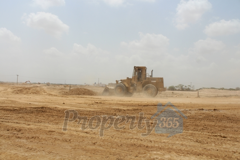 Bahria Town Karachi Latest Photos   (13)
