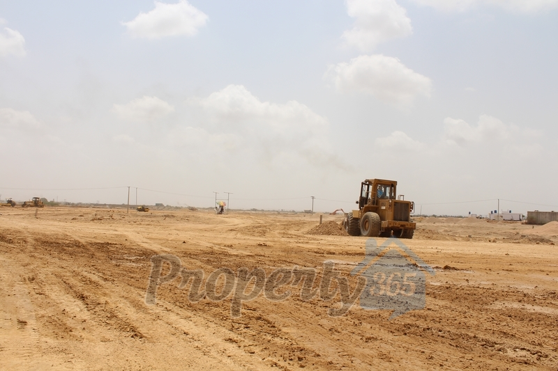 Bahria Town Karachi Latest Photos   (14)