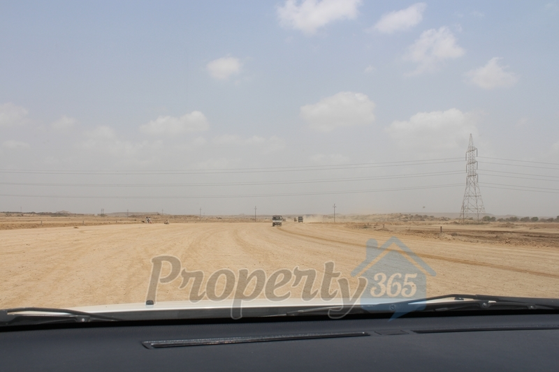 Bahria Town Karachi Latest Photos   (16)