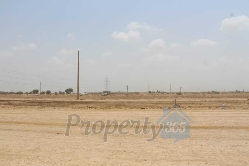 Bahria Town Karachi Latest Photos   (17)