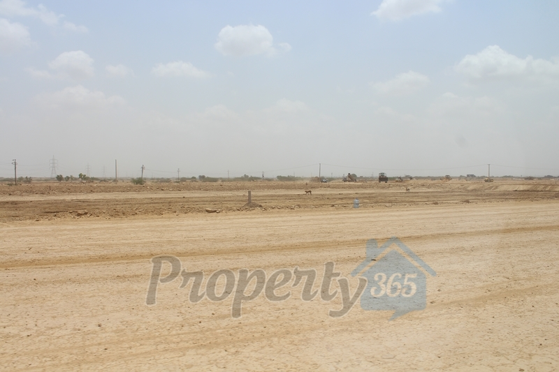 Bahria Town Karachi Latest Photos   (18)