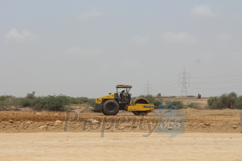Bahria Town Karachi Latest Photos   (19)