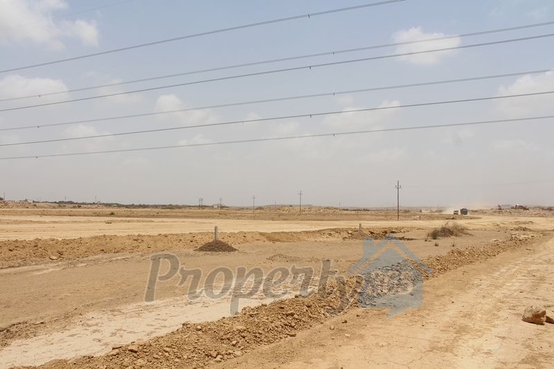 Bahria Town Karachi Latest Photos   (20)