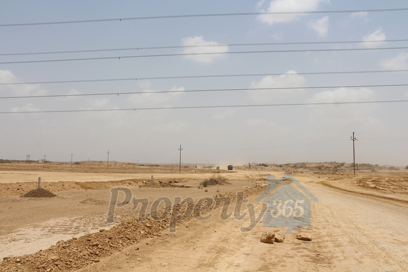 Bahria Town Karachi Latest Photos   (21)