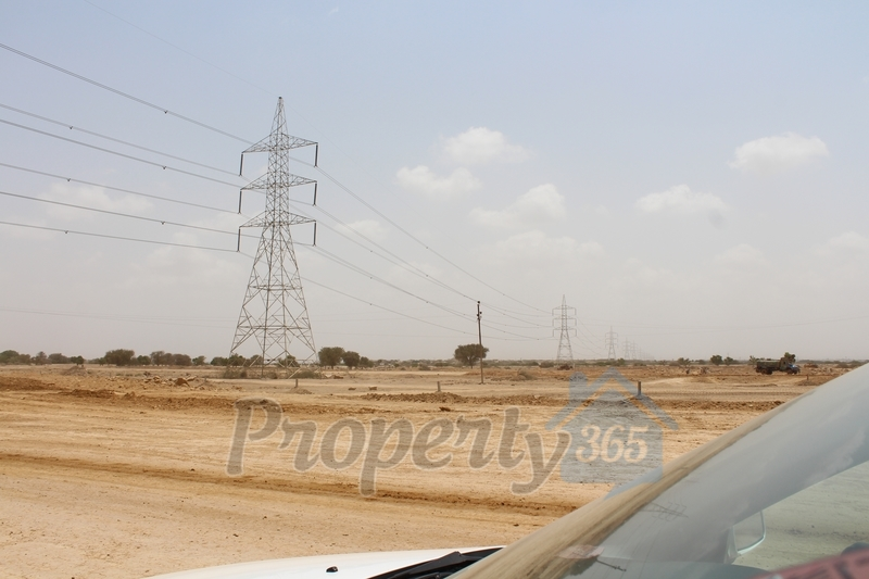 Bahria Town Karachi Latest Photos   (22)