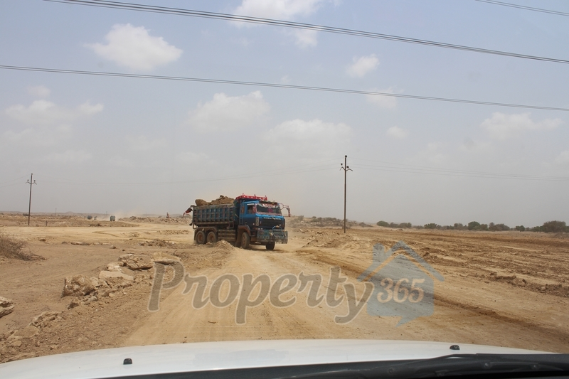 Bahria Town Karachi Latest Photos   (24)
