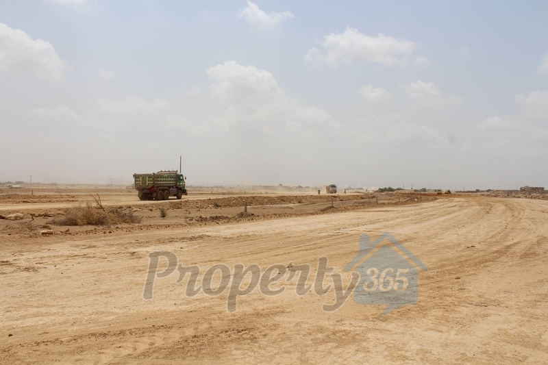 Bahria Town Karachi Latest Photos   (25)
