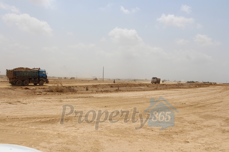 Bahria Town Karachi Latest Photos   (29)
