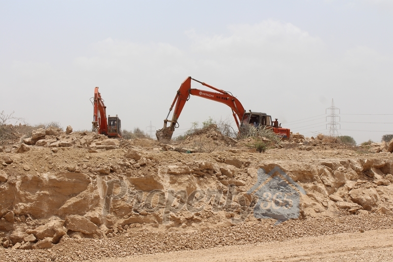 Bahria Town Karachi Latest Photos   (34)