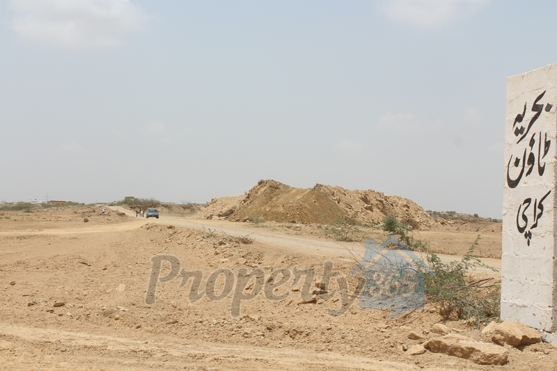 Bahria Town Karachi Latest Photos   (39)
