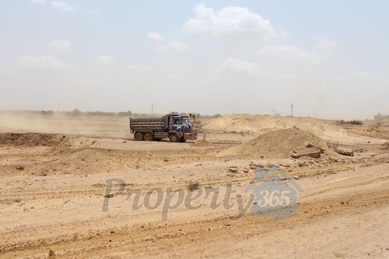 Bahria Town Karachi Latest Photos   (40)