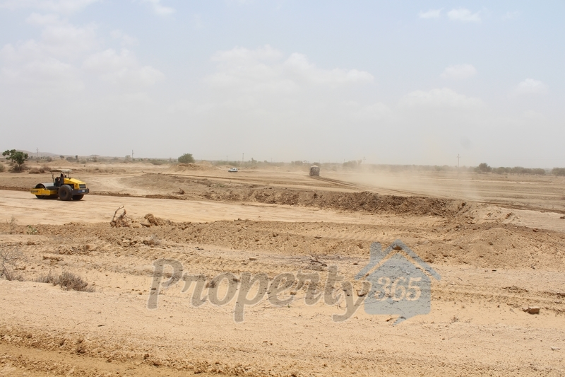 Bahria Town Karachi Latest Photos   (41)