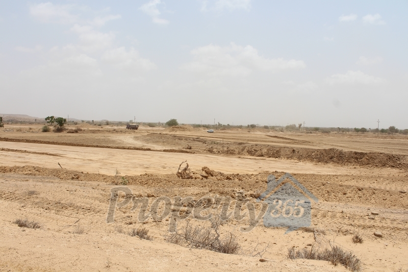 Bahria Town Karachi Latest Photos   (47)