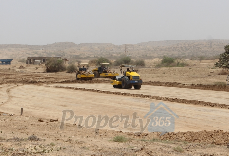 Bahria Town Karachi Latest Photos   (49)