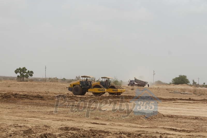 Bahria Town Karachi Latest Photos   (51)