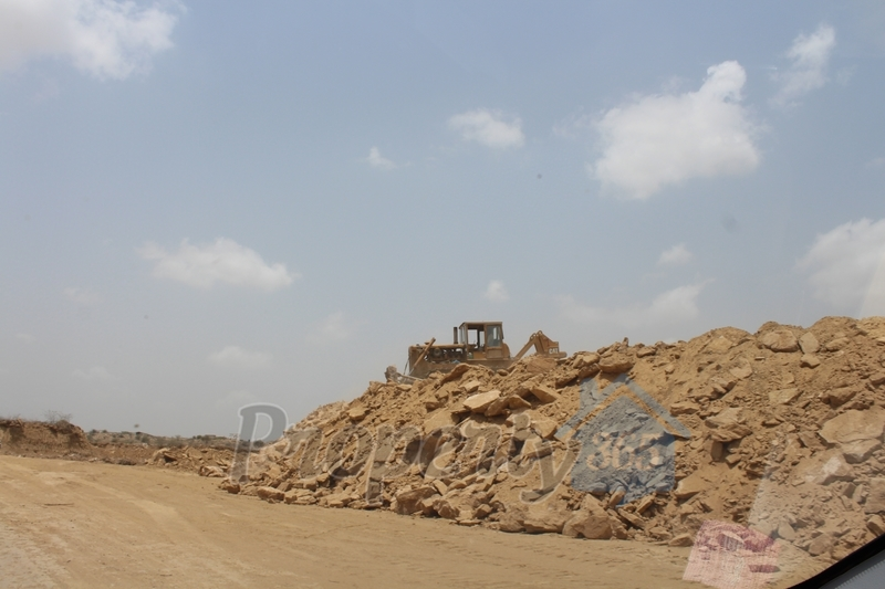 Bahria Town Karachi Latest Photos   (64)