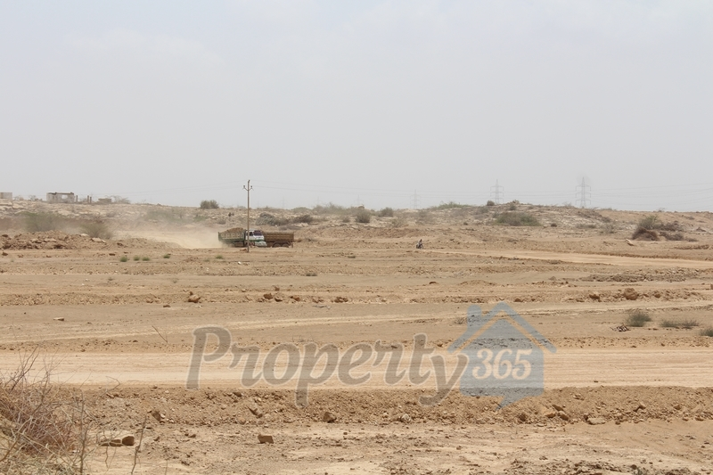 Bahria Town Karachi Latest Photos   (66)