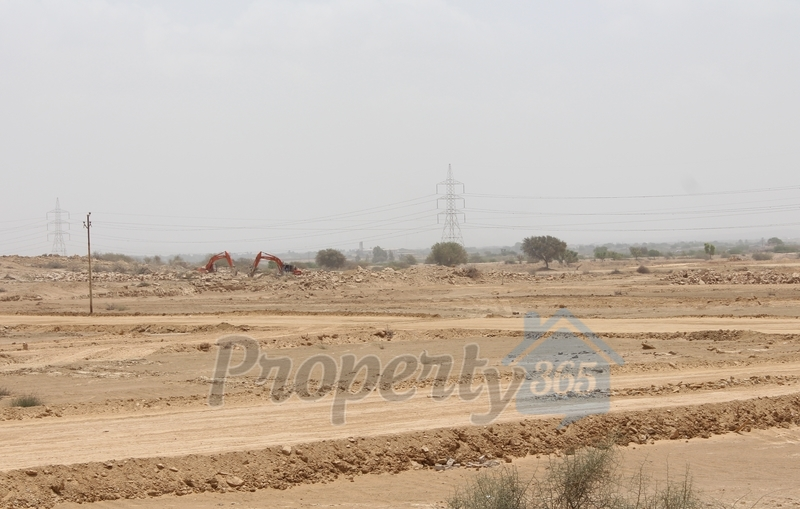 Bahria Town Karachi Latest Photos   (67)