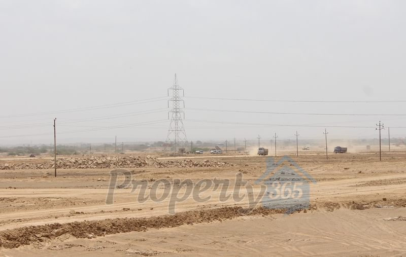 Bahria Town Karachi Latest Photos   (68)