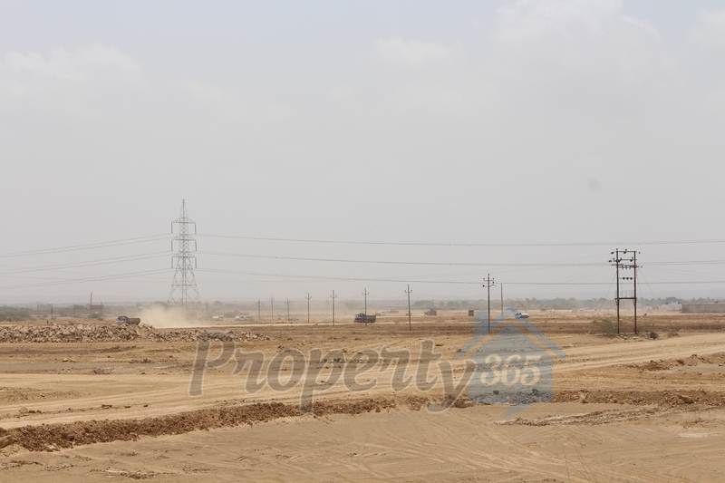 Bahria Town Karachi Latest Photos   (71)
