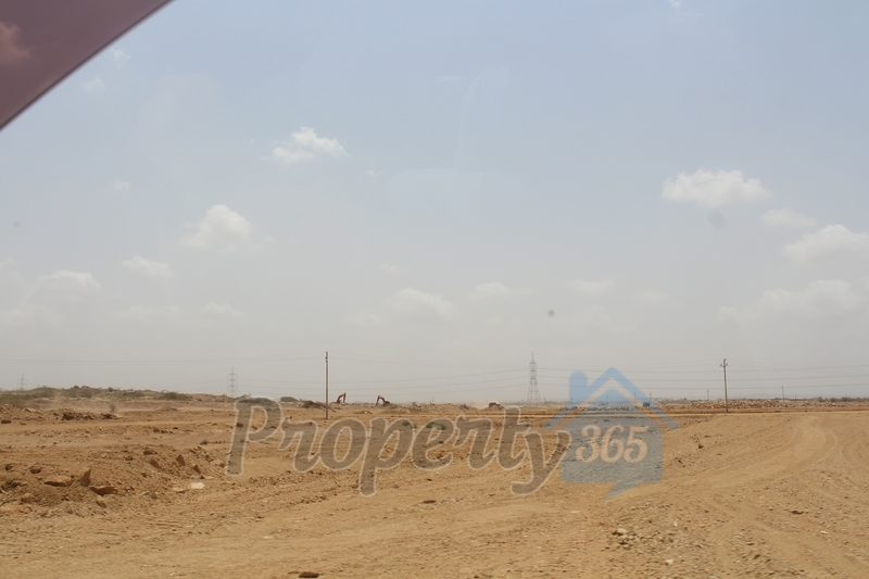 Bahria Town Karachi Latest Photos   (77)