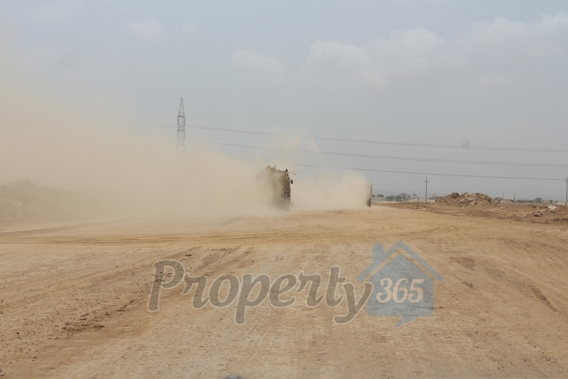 Bahria Town Karachi Latest Photos   (82)