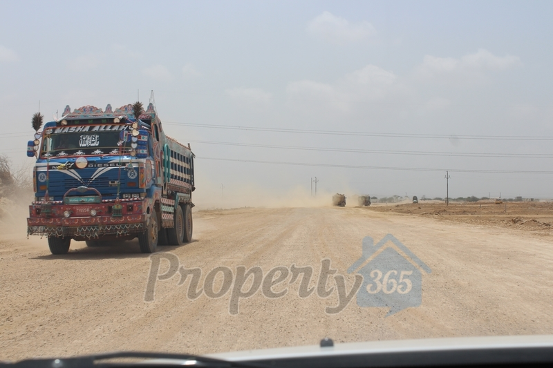 Bahria Town Karachi Latest Photos   (84)
