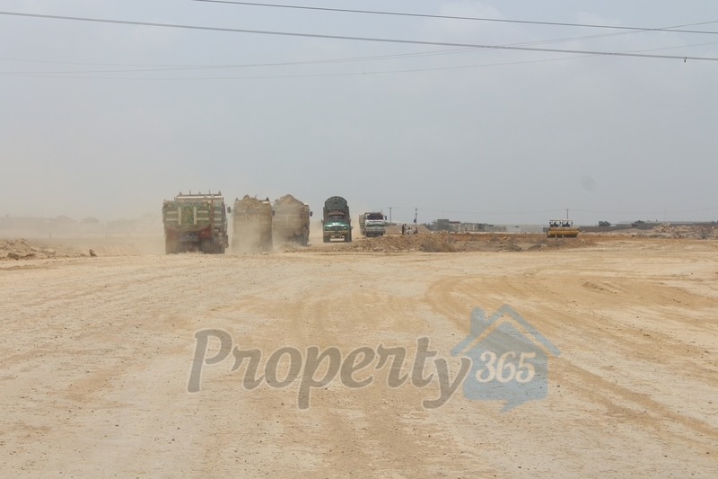 Bahria Town Karachi Latest Photos   (85)