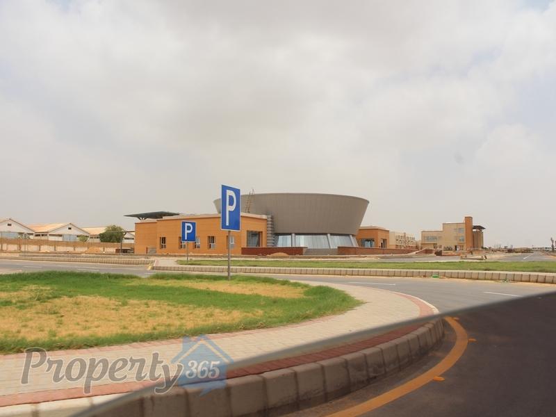 DHA City Karachi gateway district  (11)