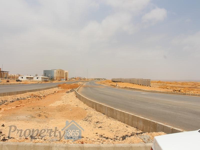 DHA City Karachi gateway district  (6)
